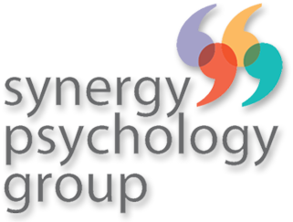 Synergy Psychology Group Logo